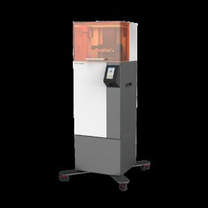 3D system Figure 4 Standallone hero 0 printer