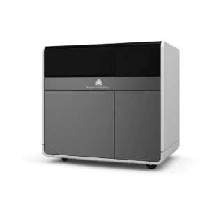 Project MJP 2500 Plus 3D printer med transparent baggrund