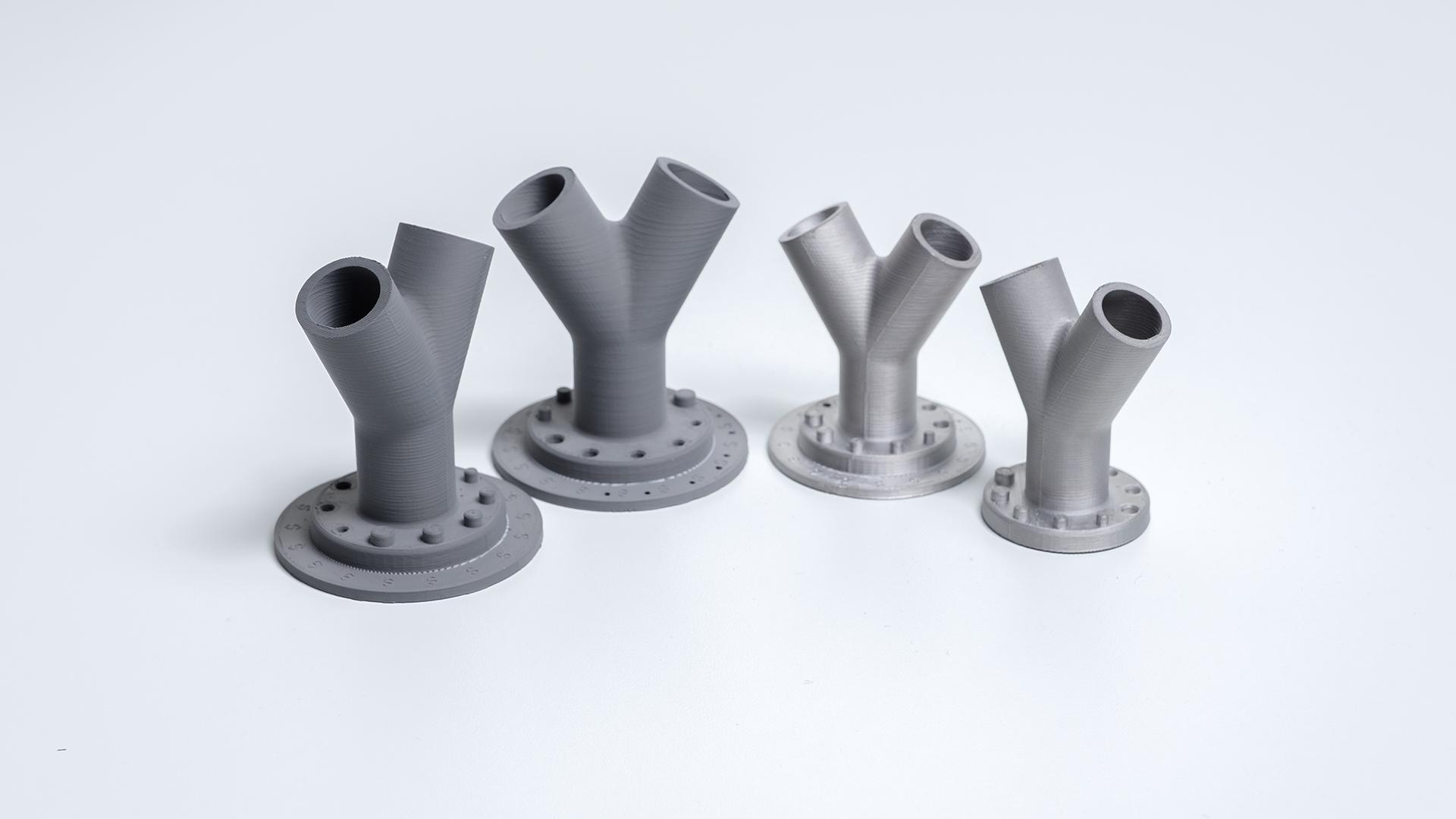 NEXTTECH er godt i gang med 3D metalprint