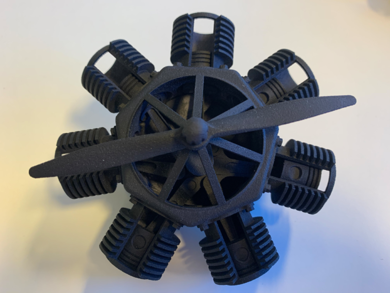 stjernemotor