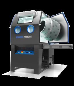 DyeMansion Powershot S rensningsmaskine