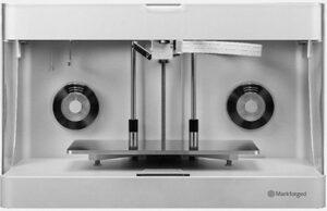 MarkTwo 3D printer